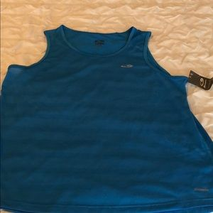 Men's Champion work out tank